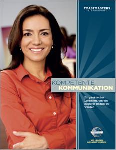 Toastmasters-Grundlagen-Handbuch