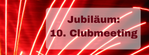 Jubiläum