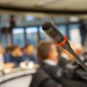 Mikrofon - Redeclub-München