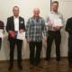 1. Club-Wettbewerb Redeclub-München