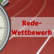 Rede-Wettbewerb Redeclub-München