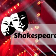 Shakespeare - Redeclub-München