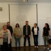 Workshop Fachthemen wirksam präsentieren
