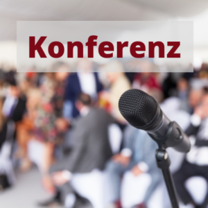 International Convention 2020 @ Online-Konferenz