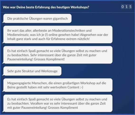 Besser Verhandeln - Redeclub-München