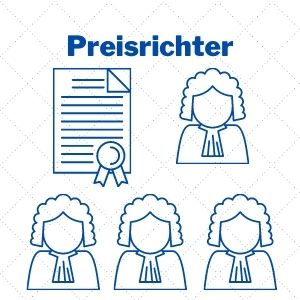 Redeclub-Preisrichter