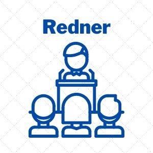 Redeclub-Redner