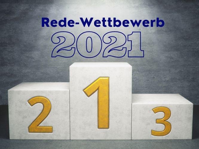 Redeclub-Redewettbewerb 2021